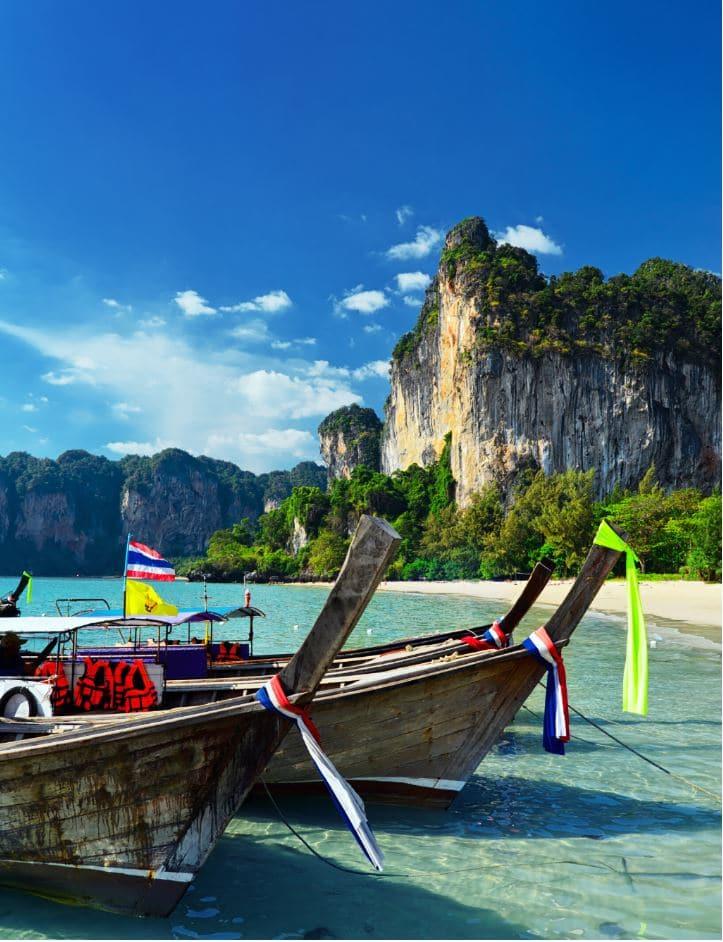 Thailand Travel Blogs