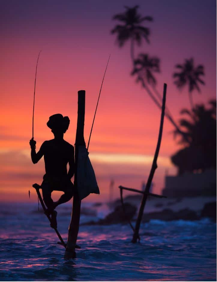 Sri Lanka Travel Blogs
