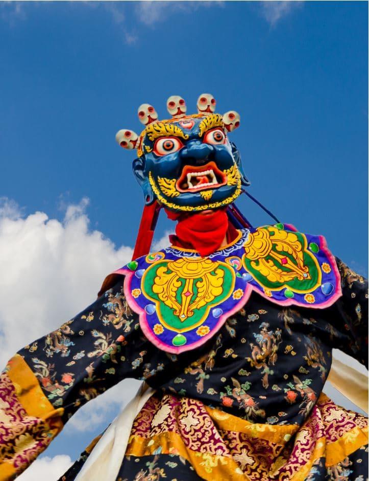 Bhutan Travel Blogs