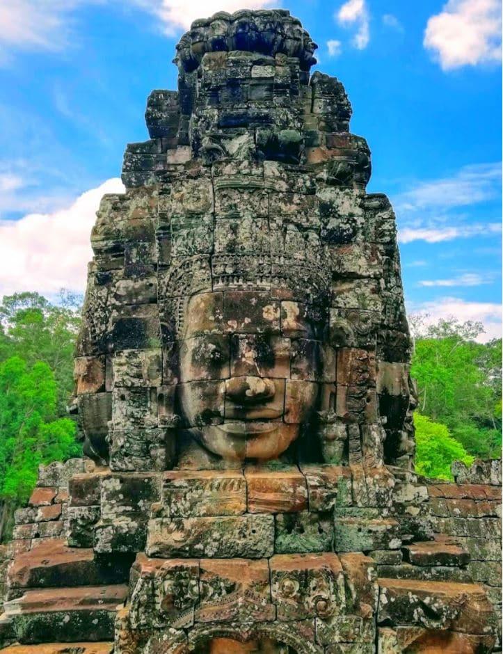 Cambodia Travel Blogs