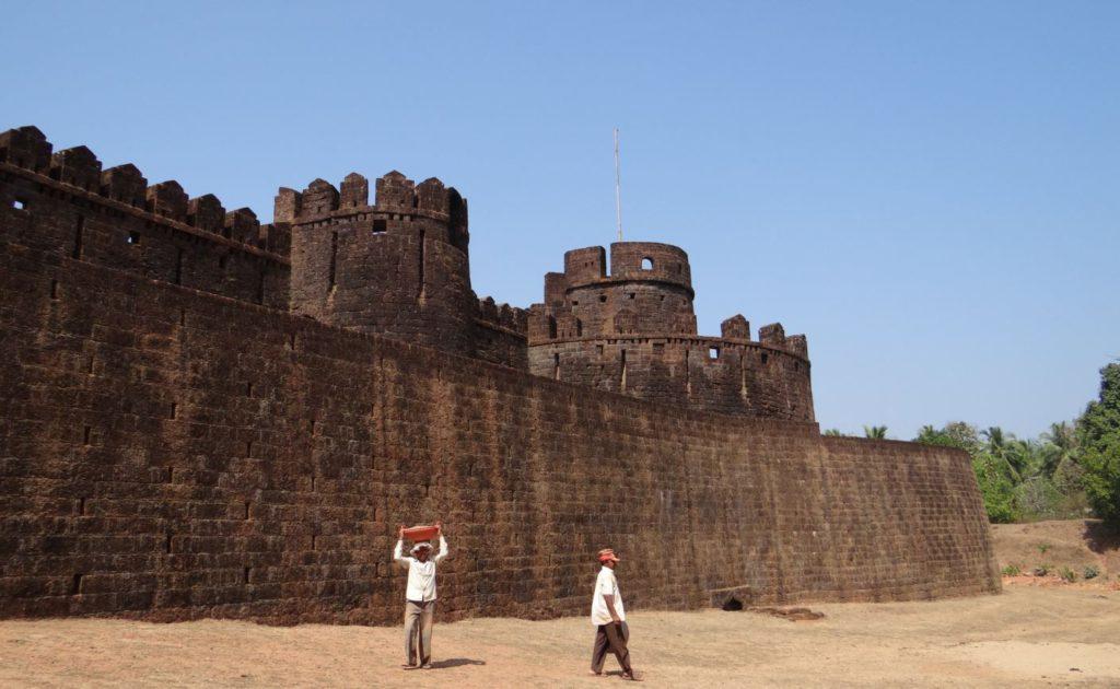 Mirijan Fort