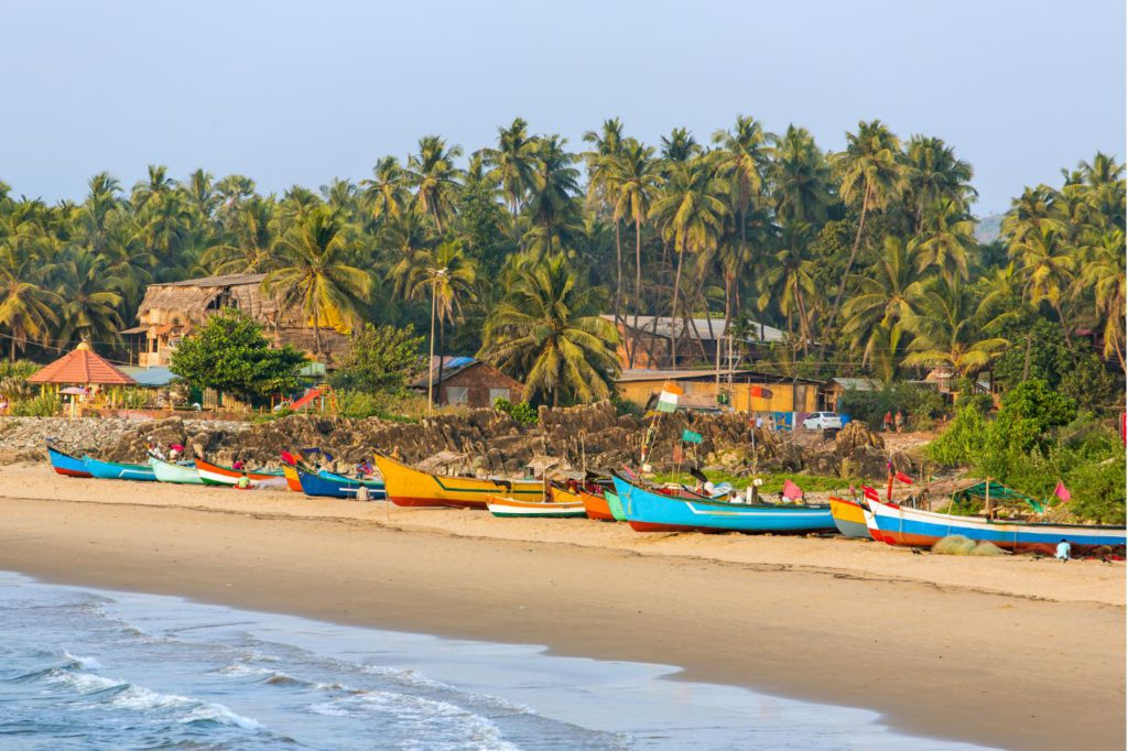 The best things to do in Gokarna, India