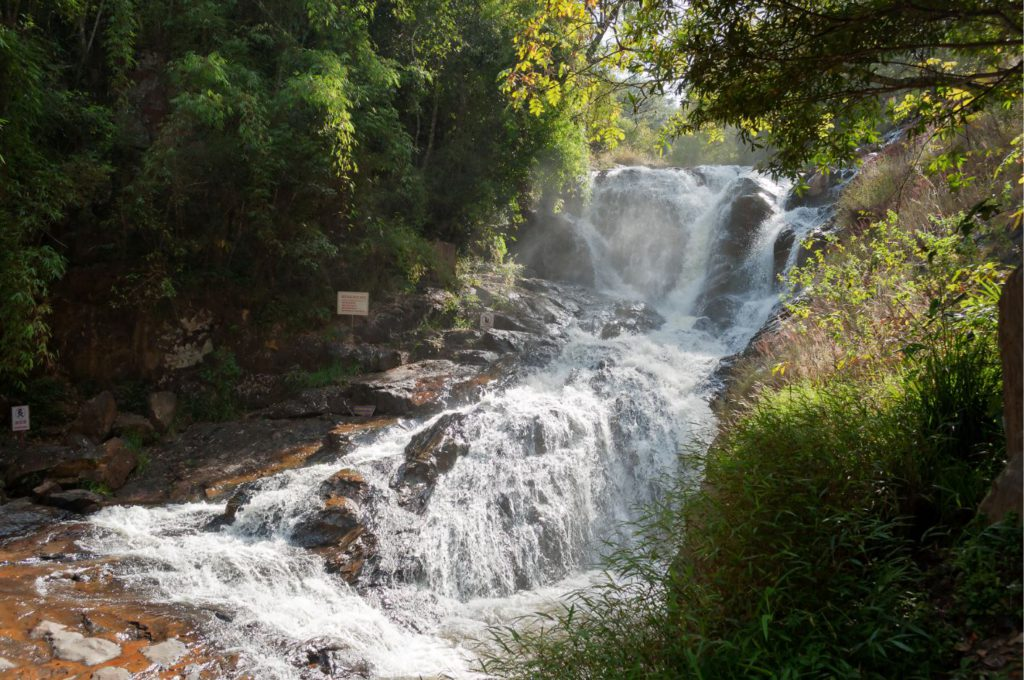 Datanla Falls, Places to see in Da Lat