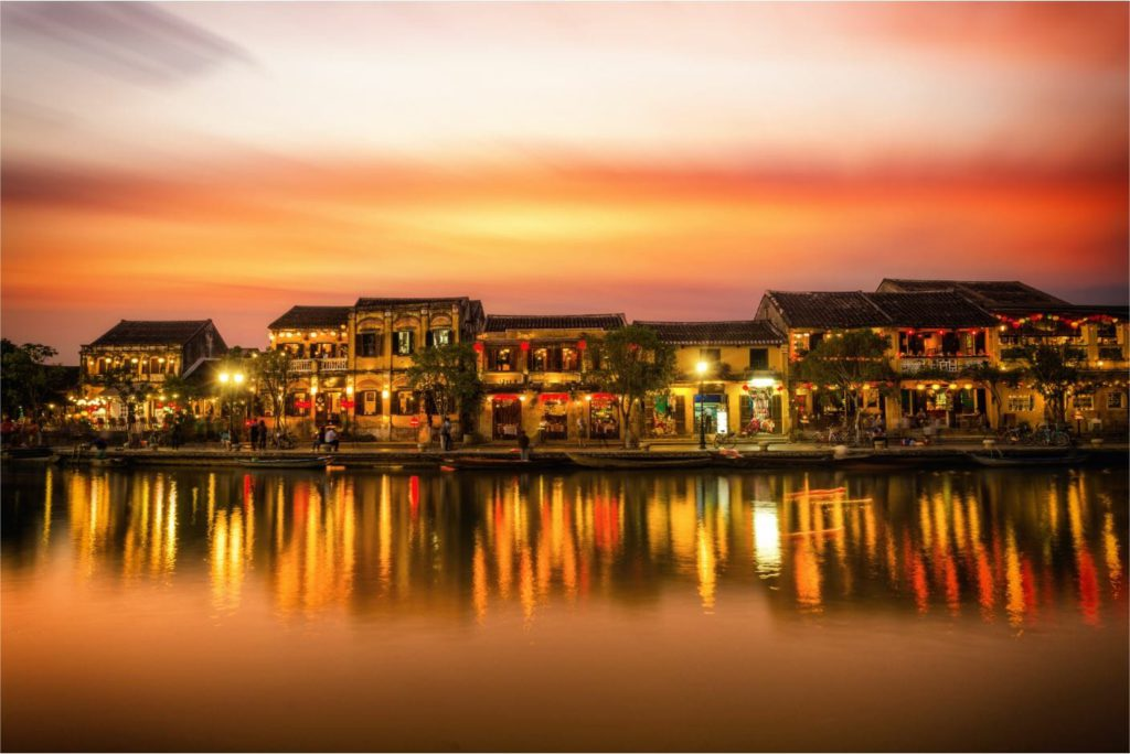 Ancient Town of Hoi An