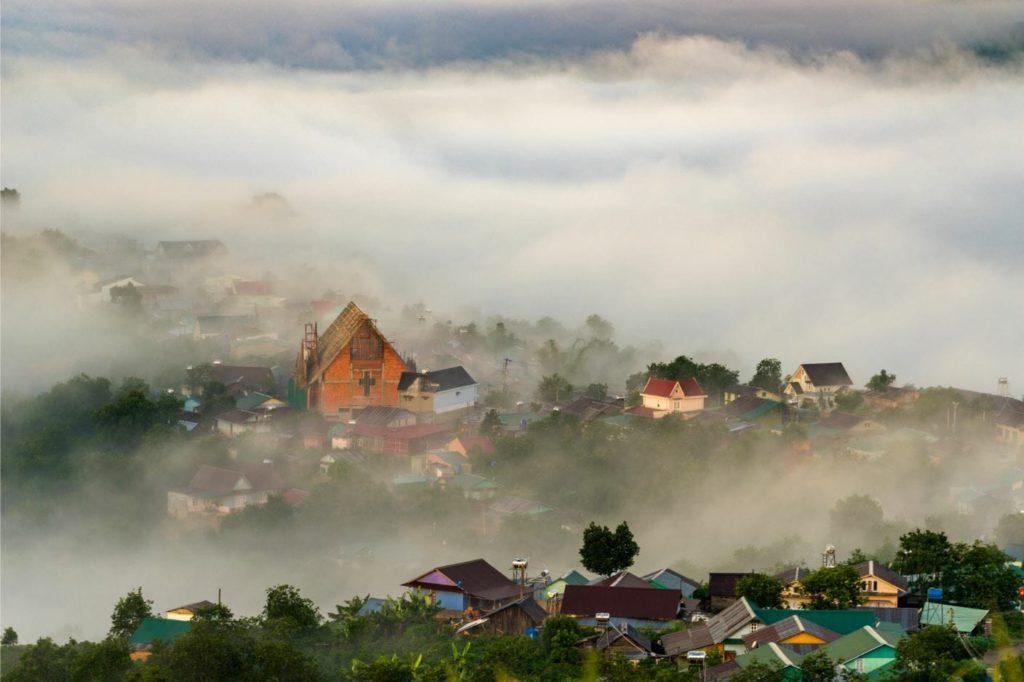 Da Lat, Vietnam