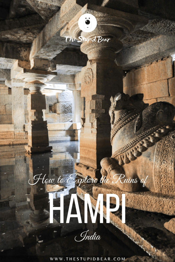 Things to do in Hampi, India