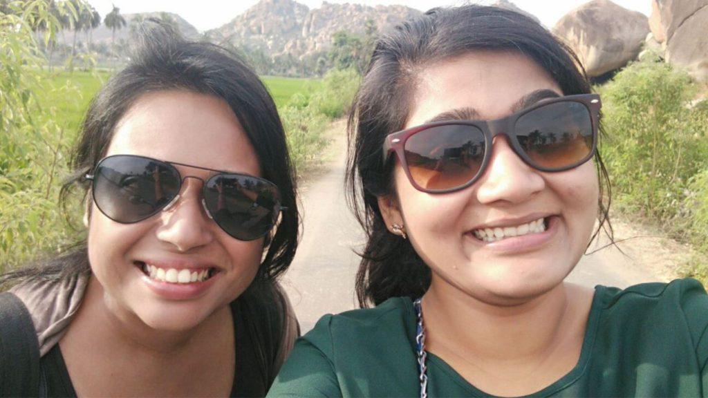 Hampi India travel blog