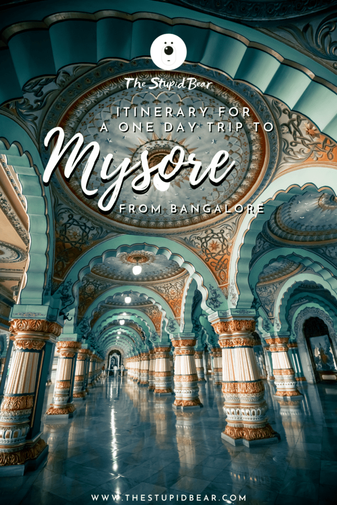 Things to do in Mysore, India