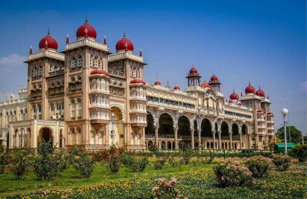 Mysore Palace, day trip to Mysore