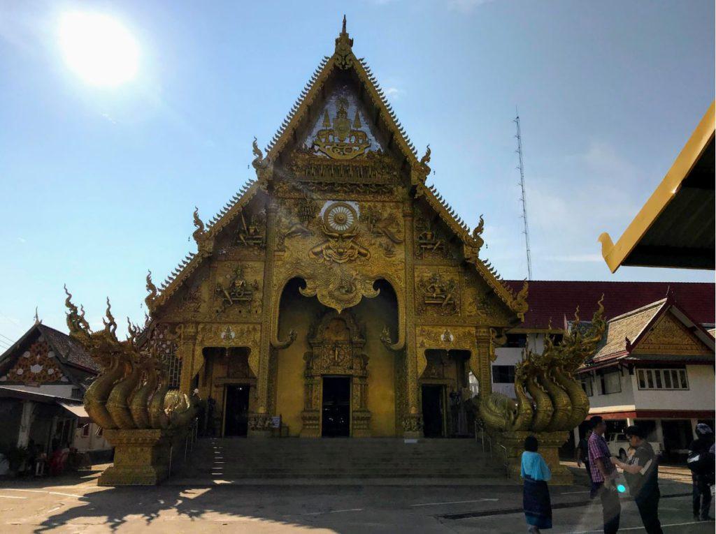 Wat Sri Panthon