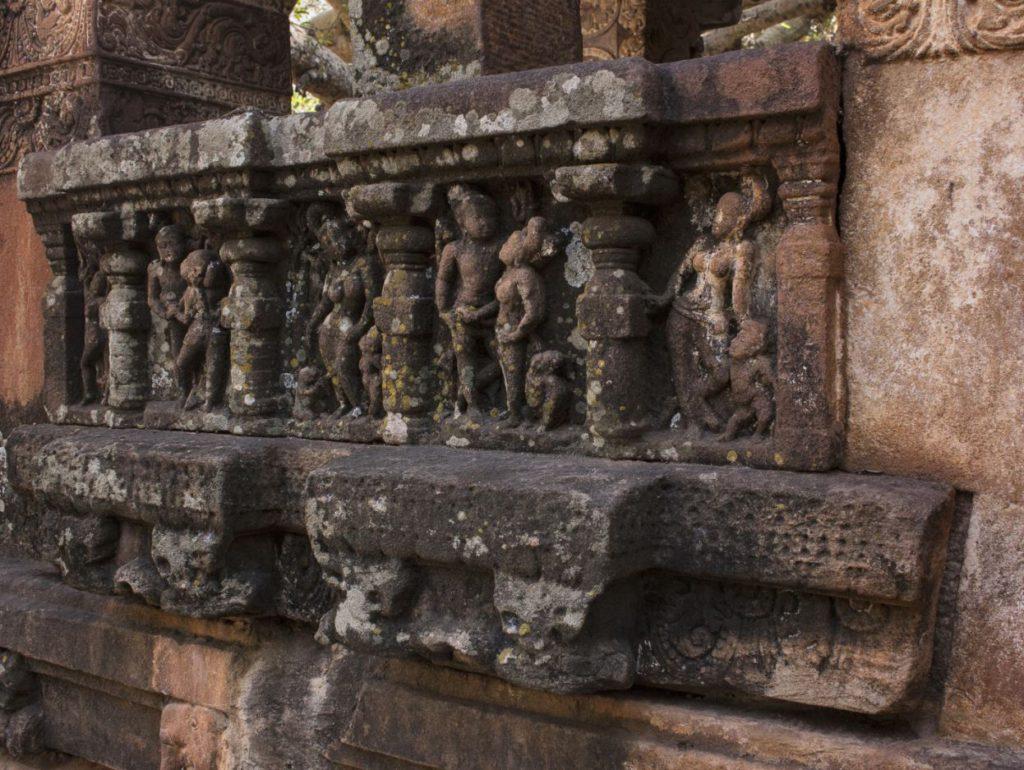 Chikkal Mahakuteshwara Temple Badami 2