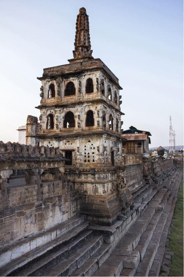 Sri Banashankari Shakti Peetham