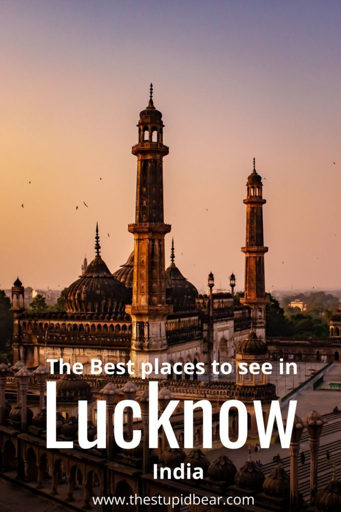 Things to do in Lucknow, India