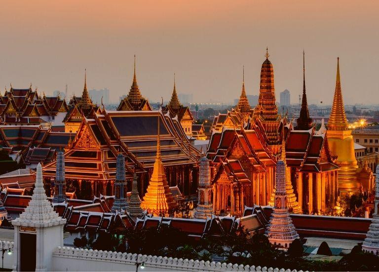 Popular Things to do in Bangkok