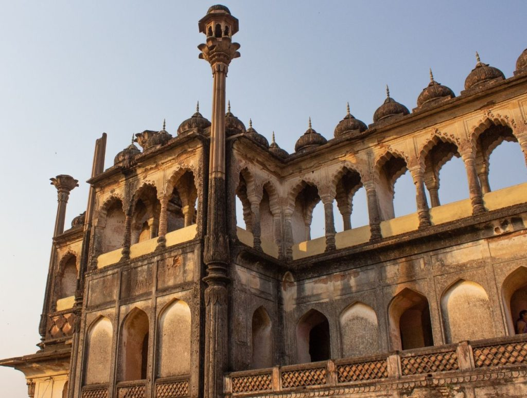 Bada Imambada, Lucknow
