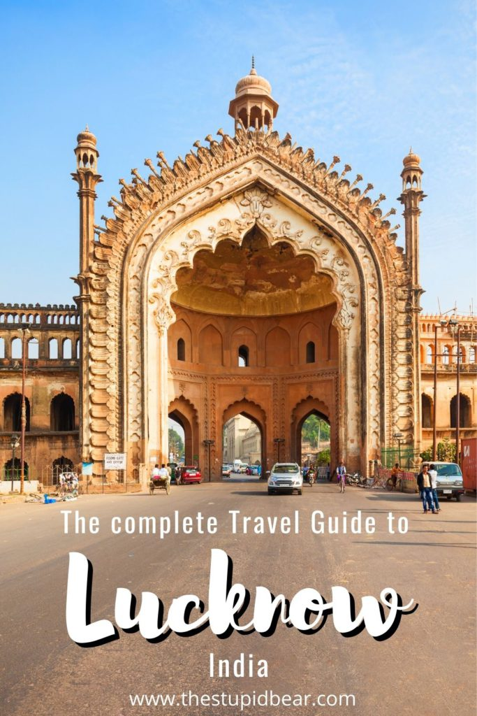 What to do in Lucknow, India