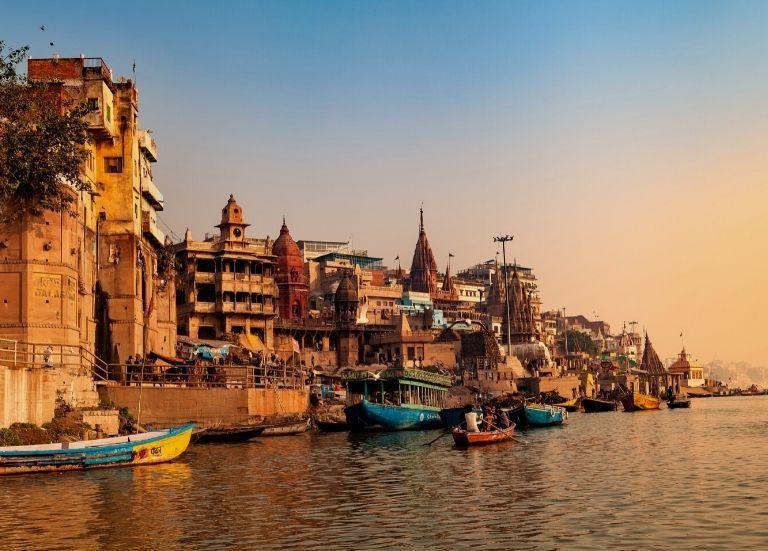 Things to do in Varanasi