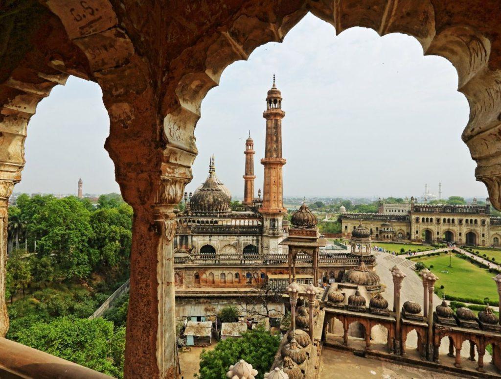 Bada Imambara, Lucknow