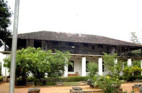 Folk-Museum-Anuradhapura, Sri Lanka