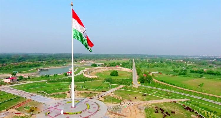 janeshwar-mishra-park-lucknow-india-tourism-history