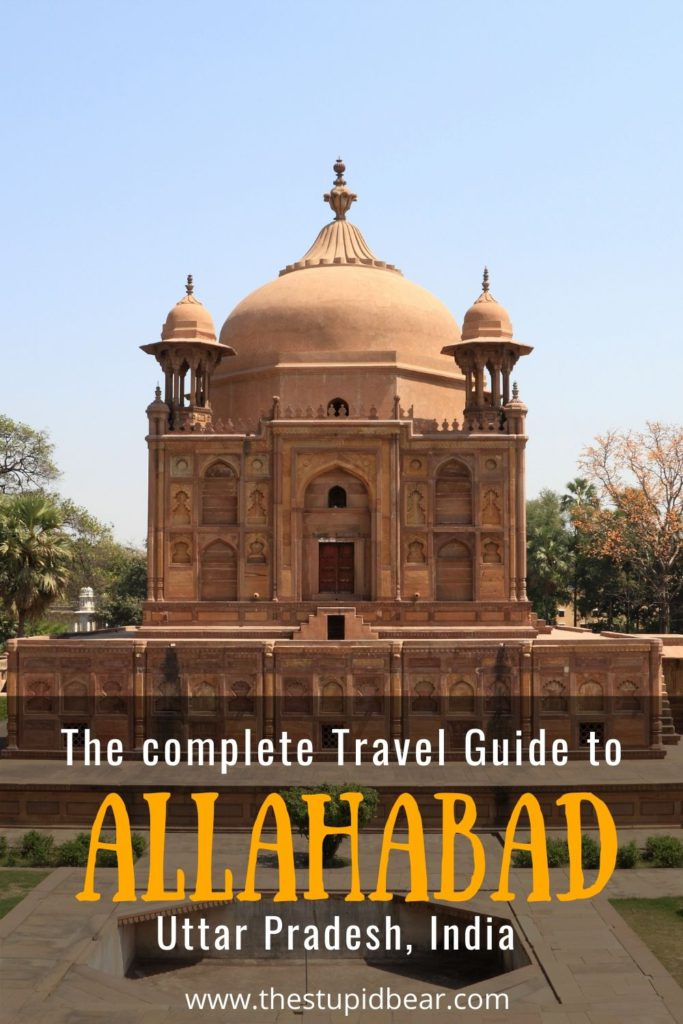Things to do in Prayagraj Allahabad, India