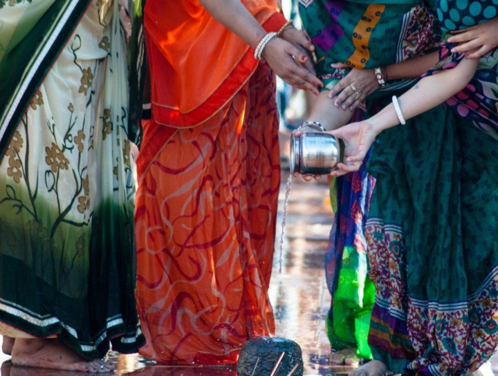 Kumbh Mela, Prayagraj, India