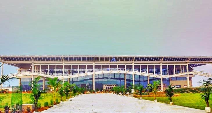Prayagraj Airport