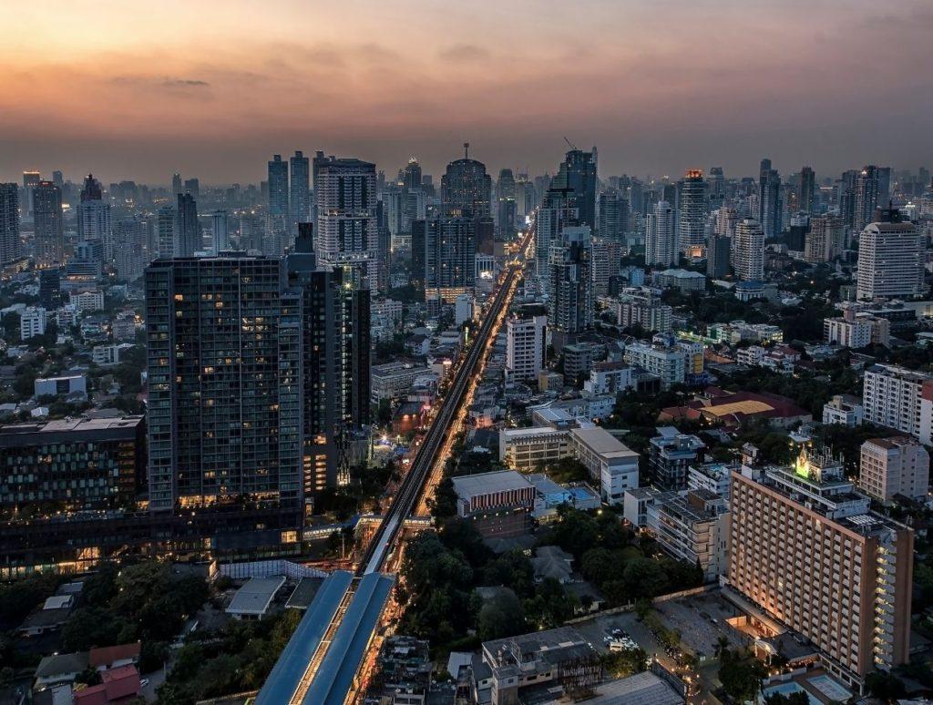 Sukhumvit Area, Bangkok